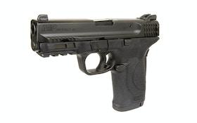 An Easy Gun to Handle