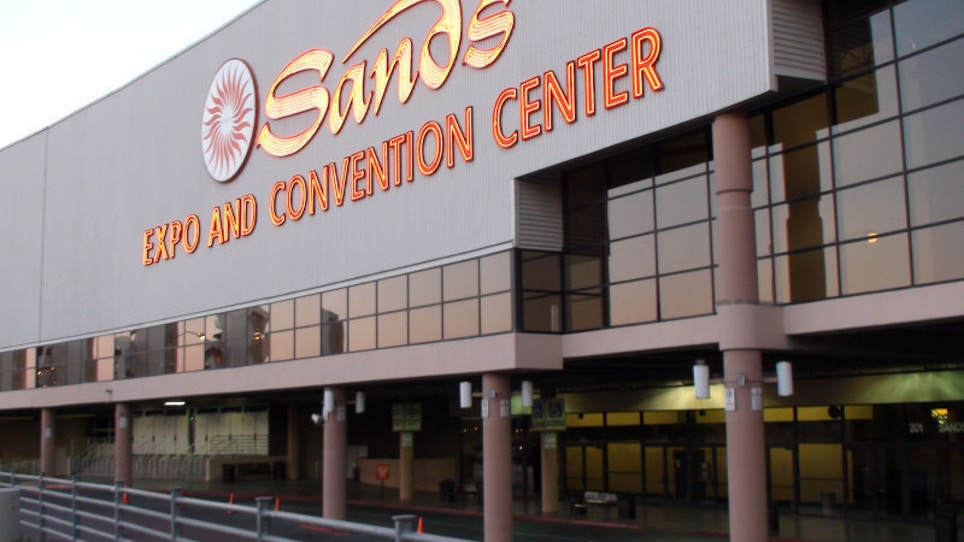 SHOT To Stay at Sands Expo Through 2020