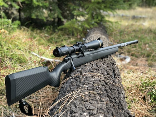 Savage Arms Helix 6