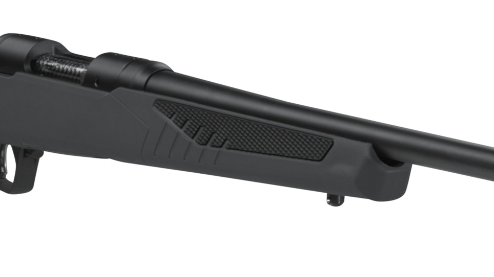 Savage Unveils Hard-Hitting, Custom-Fitting Model 110 Hunter