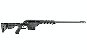 Savage Arms Offers Lineup Of 10/110 BA Stealth