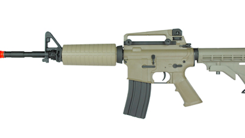 Airsoft SD merges with Air Venturi | Shooting Sports Retailer