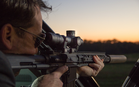 Nightforce Optics unveils first scope in new family
