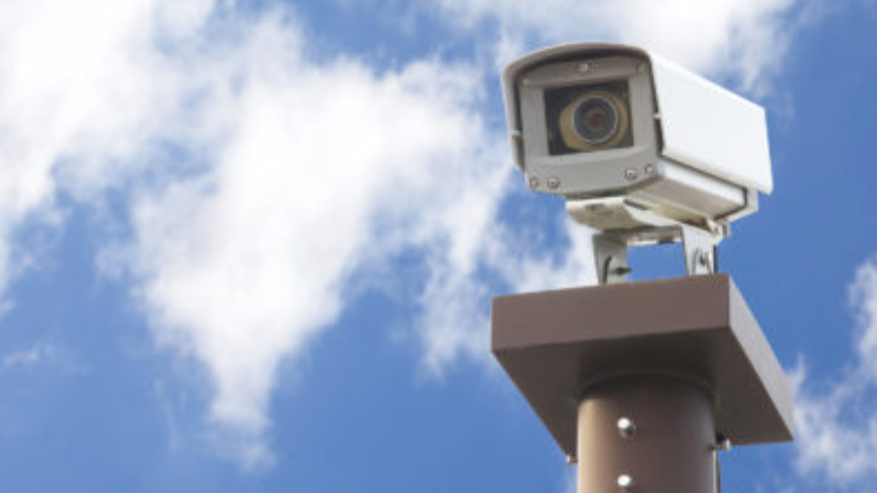 Camera Systems Provide Inexpensive Insurance Against Goons
