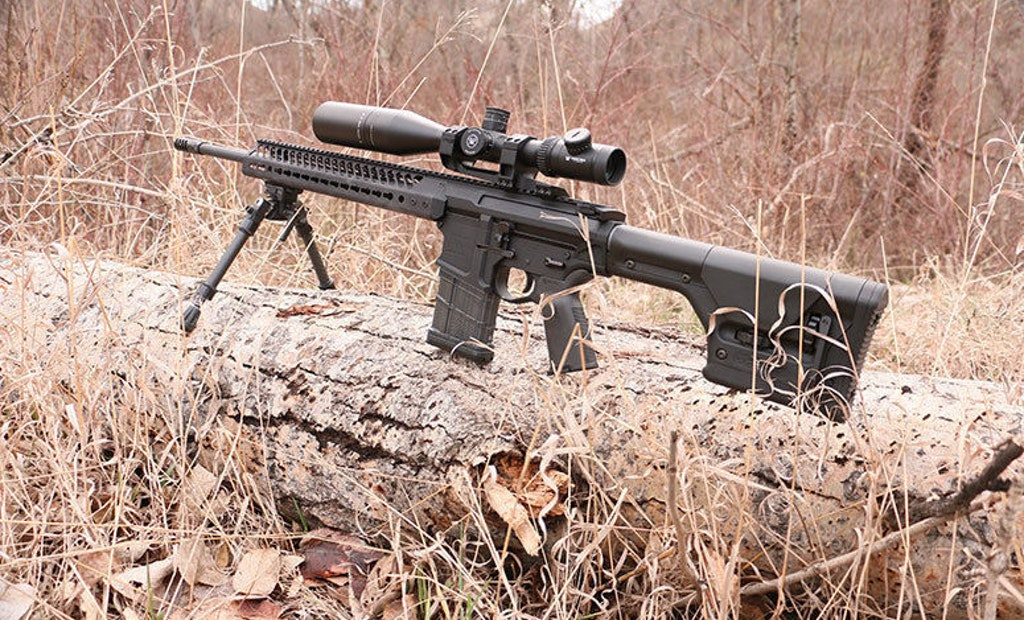 The Epic Rise Of The 6.5 Creedmoor