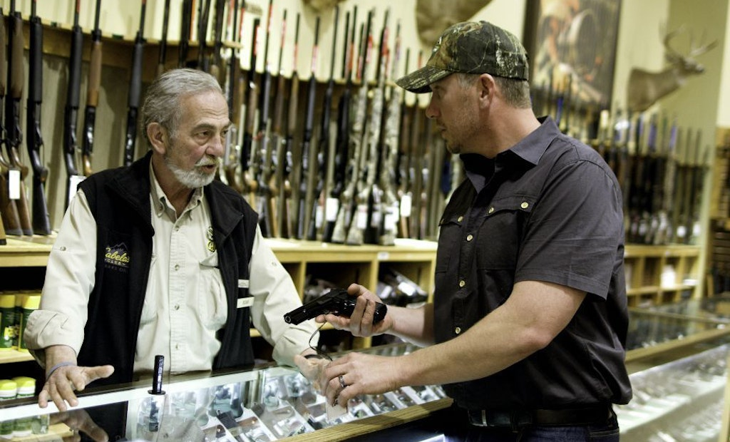 Selling Handguns? Don't Forget the Accessories.
