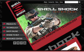 Shell Shock Technologies Launches New Website