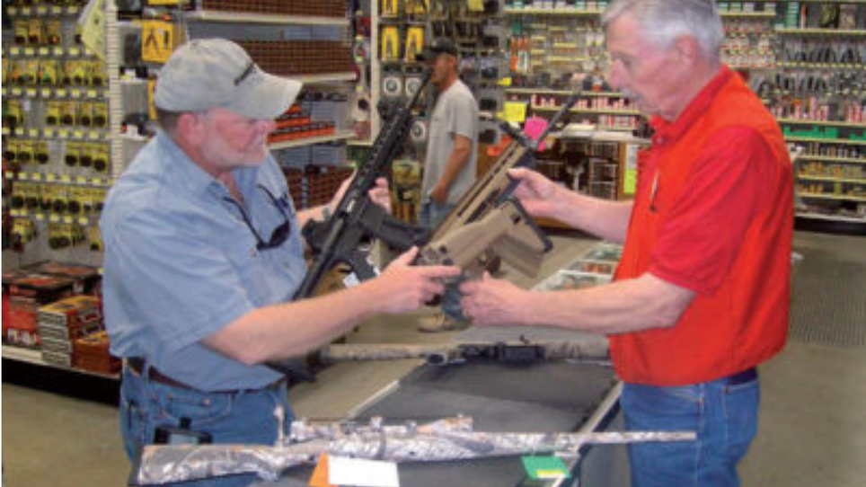 Tips for Giving Guns as Christmas Gifts