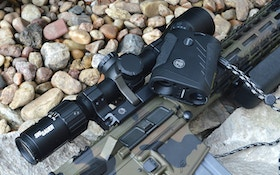 Sig Sauer's Big Bet on the BDX Optics System
