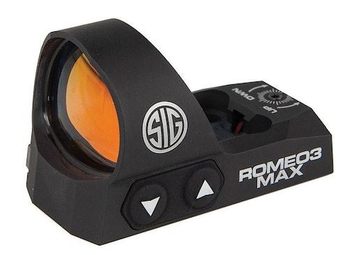 Sig Sauer Electro-Optics Romeo3 Max