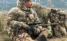 Sig Sauer Introduces First Bolt-Action Rifle