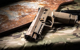 Sig Sauer Releases M17 Military Surplus Handguns Commercially