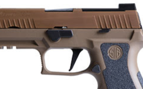 Danish Ministry of Defense Chooses SIG SAUER P320 X-Carry
