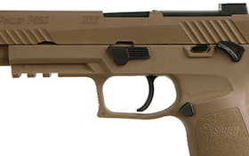 SIG SAUER Offers Commercial Variant of the U.S. Army's M17