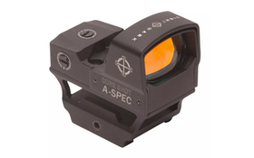 First Look: Sightmark Core Shot A-Spec Reflex Sight