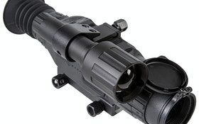 Sightmark Wraith HD 2-16x28mm Digital Riflescope