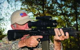 Sightmark's Digital Technology Makes Night Vision Versatile, Affordable