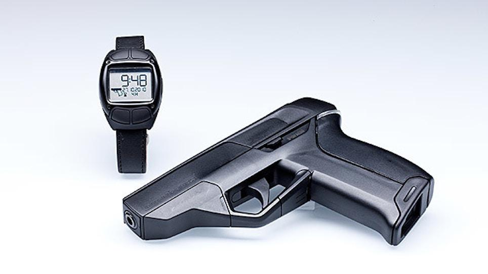 Smart Gun Maker Armatix Hits The Skids