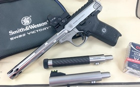 Smith & Wesson's New SW22: An Add-on Sales Victory?