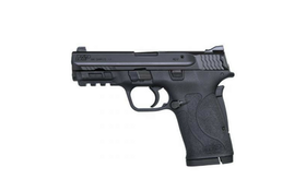 Smith & Wesson Offers New Features With Latest M&P Shield