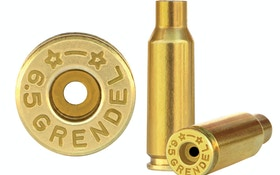 Starline rolls out 6.5 Grendel brass