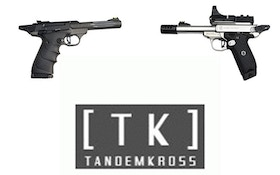 "TANDEMKROSS ""Titan"" Extended Magazine Release Now Available"