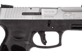 First Look: Taurus USA Stainless G2S Semi-Auto Handgun