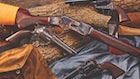 Firearms Steeped in History