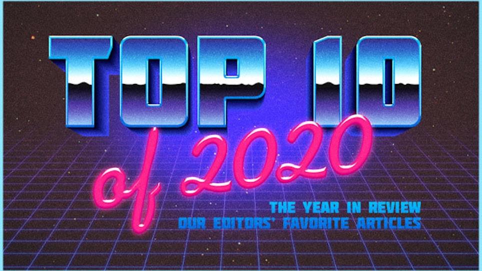 Editor's Picks: Top 10 Shooting Sports Retailer Stories of 2020