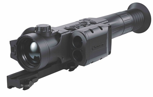 Pulsar Trail 2 LRF Thermal Riflescope