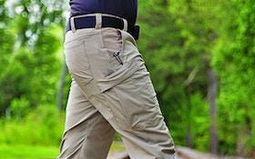 Tru-Spec Pro Vector Pants