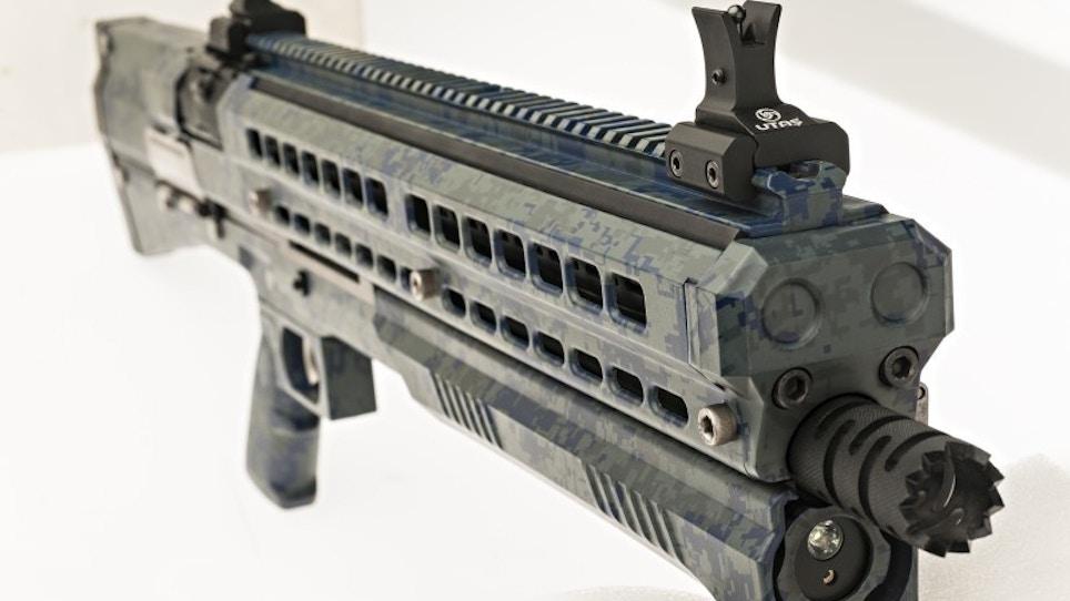 Inside The Bold New World Of Tactical Shotguns