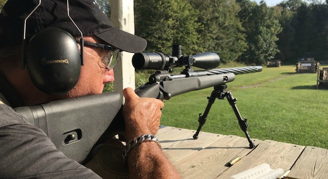 How To Sell More Riflescopes