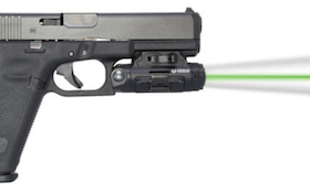Viridian X Series Gen 3 Laser Sights Now Shipping