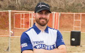Osborn Named Marketing Manager for Walther Arms