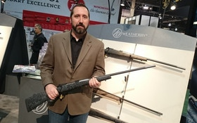 Weatherby Makes Big Changes To Its Rifle Lineup