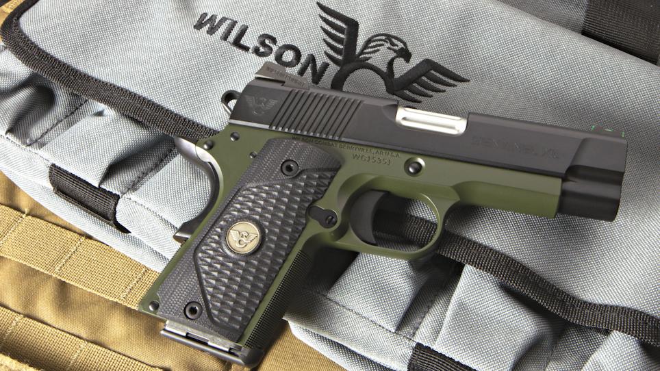 Review: Wilson Combat Sentinel XL
