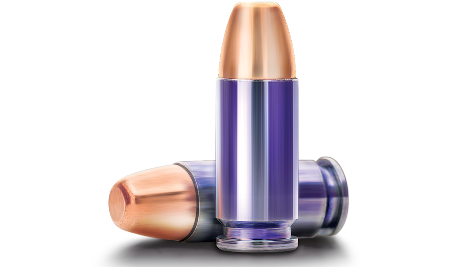 U.S. Department of Homeland Security Awards Olin-Winchester 9MM RITA Ammunition Contract
