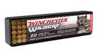 Winchester .22 LR Wildcat Super Speed Ammo