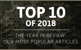 Top 10 Shooting Sports Retailer Stories for 2018