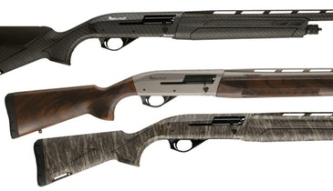 Zanders Sporting Goods Impala Plus Shotguns