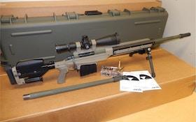 Ashbury Precision Ordnance Adds New Calibers To Precision Rifle Line