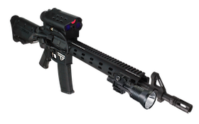 TrackingPoint's New NightEagle Predator Rifle