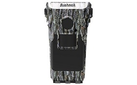 Bushnell unveils cellular trail cam at the 2018 ATA Show