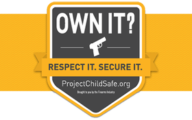NSSF's Project ChildSafe hits Big Milestone