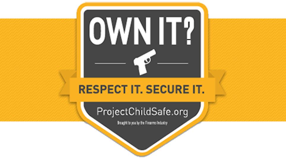 NSSF's Project ChildSafe hits Big Milestone