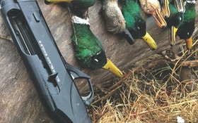 A Finish Fit for Waterfowlers