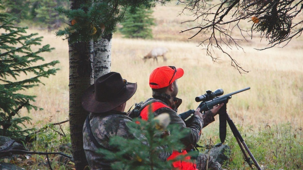 Helping Customers Make a First-Time Rifle Purchase