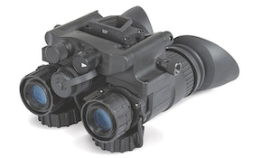 New FLIR night vision has arrived