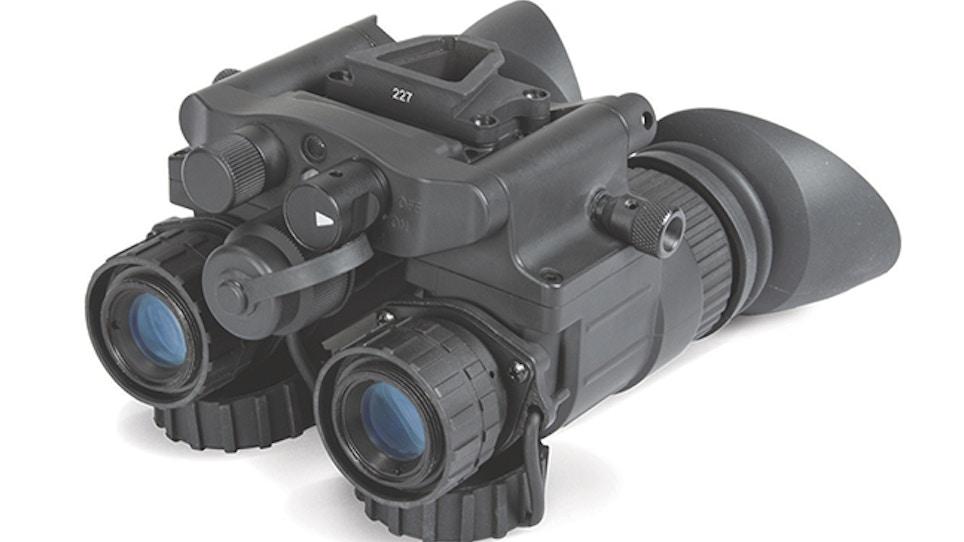 New FLIR night vision has arrived